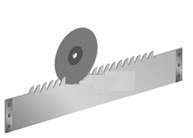 Плющилка ПЭ-1 и формовка ФЭ-1