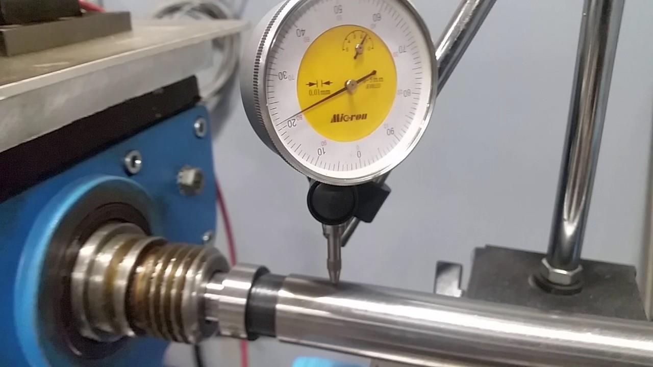 Пример использования индикатора