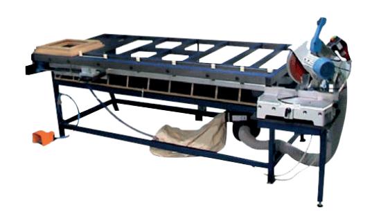 Столярный стол KS 2400